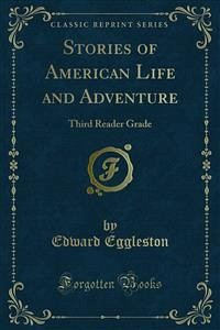 Stories of American Life and Adventure (eBook, PDF)