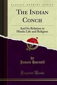 The Indian Conch (eBook, PDF)