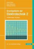 Grundgebiete der Elektrotechnik (eBook, PDF)