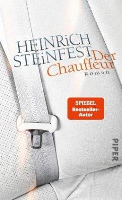 Der Chauffeur - Steinfest, Heinrich