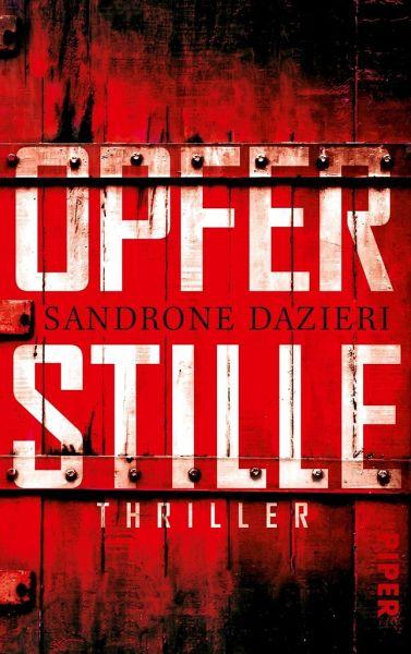 Buch-Reihe Colomba Caselli und Dante Torre