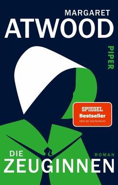 Die Zeuginnen - Atwood, Margaret