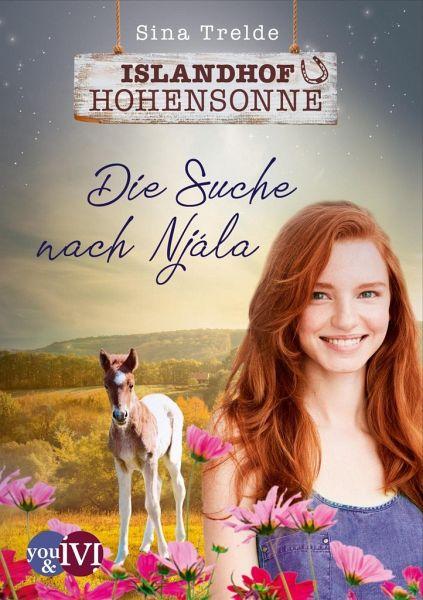Buch-Reihe Islandhof Hohensonne
