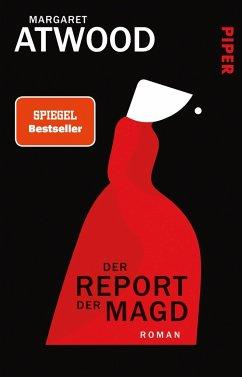 Der Report der Magd - Atwood, Margaret