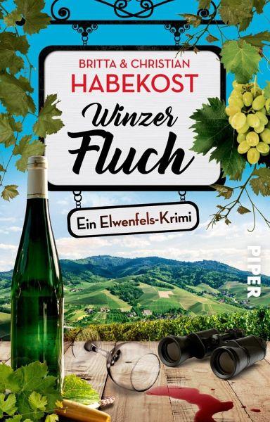 Buch-Reihe Elwenfels