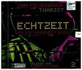 EchtzeiT - Wer die Wahrheit quält, MP3-CD