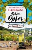 Rebenopfer / Elwenfels Bd.1