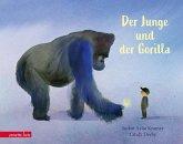 Der Junge und der Gorilla