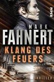 Klang des Feuers / Wiebke Meinert Bd.2