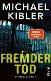 Fremder Tod / Jana Welzer Bd.1