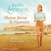 Meine ferne Schwester, 8 Audio-CD