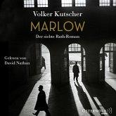 Marlow, 2 MP3-CD