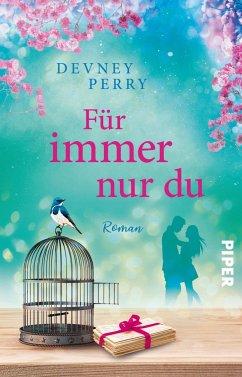 Für immer nur du - Perry, Devney
