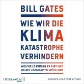 Wie wir die Klimakatastrophe abwenden, 2 MP3-CD