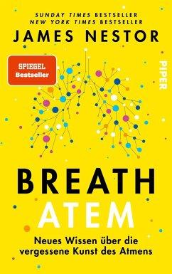 Breath - Atem - Nestor, James