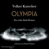 Olympia / Kommissar Gereon Rath Bd.8 (2 MP3-CDs)