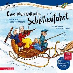 Eine musikalische Schlittenfahrt - Janisch, Heinz