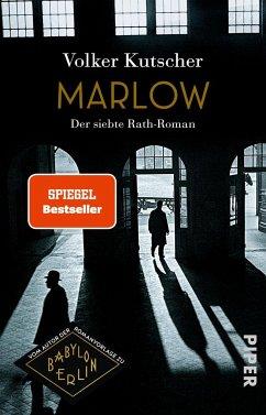 Marlow / Kommissar Gereon Rath Bd.7 - Kutscher, Volker