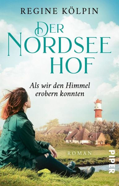 Buch-Reihe Der Nordseehof