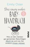 Das einzig wahre Baby-Handbuch