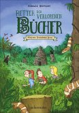 Mission Dschungelbuch / Retter der verlorenen Bücher Bd.3