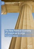 The New Political Economy of Greece up to 2030