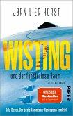 Wisting und der fensterlose Raum / William Wisting - Cold Cases Bd.2