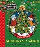 Weihnachten in Valleby / Detektivbüro LasseMaja Bd.31