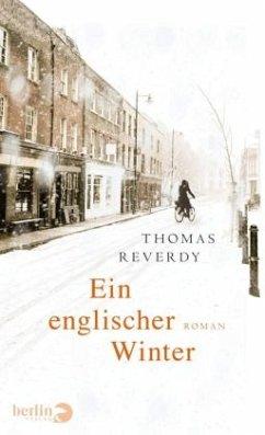Ein englischer Winter - Reverdy, Thomas