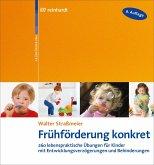 Frühförderung konkret (eBook, ePUB)