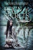 Reign of Secrets (Guardians of the Crossing, #1) (eBook, ePUB)