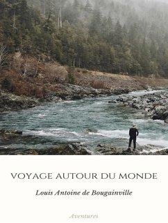 Voyage autour du Monde (eBook, ePUB)