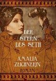 Der Stern des Seth (eBook, ePUB)