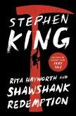 Rita Hayworth and Shawshank Redemption (eBook, ePUB)