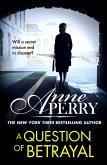 A Question of Betrayal (Elena Standish Book 2) (eBook, ePUB)