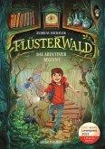 Das Abenteuer beginnt / Flüsterwald Bd.1 (eBook, ePUB)