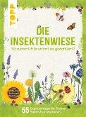 Die Insektenwiese: So summt & brummt es garantiert! (eBook, PDF)