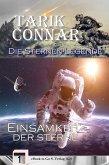 Einsamkeit der Sterne (Die Sternen-Legende 1) (eBook, ePUB)