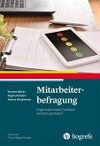 Mitarbeiterbefragung (eBook, PDF)