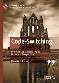 Code-Switching (eBook, PDF) - Keller, Mareike L.