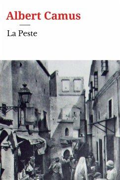 La Peste (eBook, PDF) - Camus, Albert