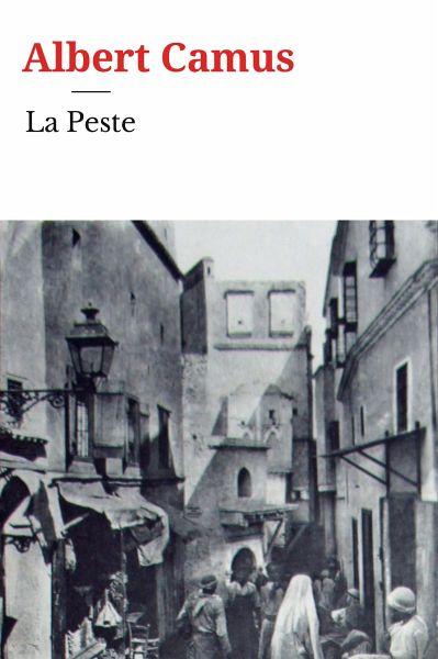 La Peste (eBook, PDF)