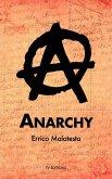 Anarchy (eBook, ePUB)