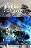 Das Universumschiff (Die Sternen-Legende 2) (eBook, ePUB)