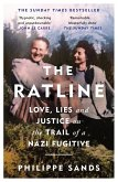 The Ratline (eBook, ePUB)