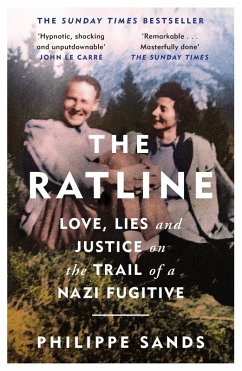 The Ratline (eBook, ePUB) - Sands, Philippe