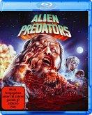 Alien Predators Limited Uncut-Edition