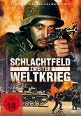 Schlachtfeld Zweiter Weltkrieg