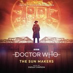 Doctor Who-The Sun Makers
