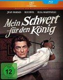 Mein Schwert für den König (Filmjuwelen) (Blu-ra